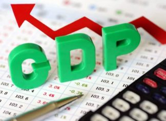 Tổng sản phẩm quốc nội GDP năm 2019 tăng 7,02%, vượt chỉ tiêu do Quốc hội đề ra 0,5%.